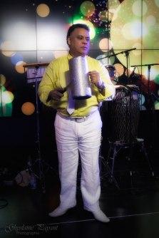 Lisandro Martinez - Chico Band