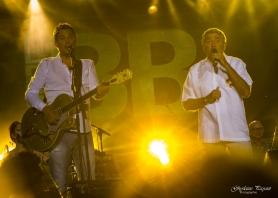 Patrick Bourgeois et Michel Louvain