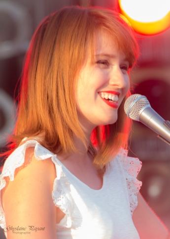 Andréanne St-Louis