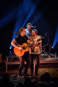 """2017 - Jonathan Roy - Lancement à Montréal de """"Mr Optimist Blues"""""""